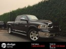 Used 2016 Dodge Ram 1500 LIMITED ECO-DIESEL+NAV+ROOF+CAMERA+LEATHER for sale in Surrey, BC