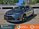 Used 2017 Toyota Corolla Sunroof, Alloy Wheels for sale in Richmond, BC