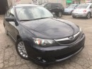 Used 2011 Subaru Impreza 2.5 i Sport Package_Sunroof_Bluetooth_AWD for sale in Oakville, ON