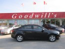 Used 2011 Chevrolet Cruze LT! FACT. REMOTE START! for sale in Aylmer, ON