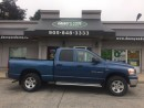 Used 2006 Dodge Ram 1500 SLT for sale in Mississauga, ON