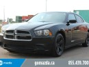 Used 2013 Dodge Charger SE AIR TILT CRUISE for sale in Edmonton, AB