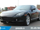 Used 2006 Mazda RX-8 GT for sale in Edmonton, AB