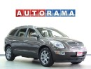 Used 2009 Buick Enclave LEATHER SUNROOF 7 PASS AWD BACKUP CAM for sale in North York, ON