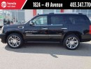 Used 2012 Cadillac Escalade Base for sale in Red Deer, AB