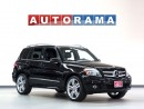 Used 2011 Mercedes-Benz GLK350 LEATHER PAN SUNROOF AWD for sale in North York, ON