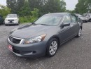 Used 2008 Honda Accord EX POWER SUNROOF for sale in Gormley, ON