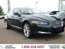 Used 2015 Jaguar XF XF 3.0 AWD - CPO 6yr/160000kms manufacturer warranty included until June 26, 2021! CPO rates starting at 1.9%! Local Canadian Leaseback | No Accidents | Bluetooth | Navigation | Leather Dash | Heated Steering Wheel | Heated Front Seats | Power Sunroof | H for sale in Edmonton, AB