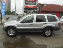 Used 2002 Jeep Grand Cherokee CLEAN! for sale in Scarborough, ON