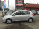 Used 2010 Nissan Versa ONLY 39KM!! 5 SPD for sale in Scarborough, ON