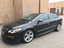 Used 2012 Volkswagen Passat CC R-LINE for sale in York, ON