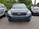 Used 2008 Toyota RAV4 SPORT NO ACCIDENT 4WD SUNROOF for sale in Brampton, ON