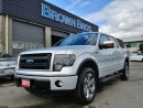 Used 2013 Ford F-150 FX4 for sale in Surrey, BC