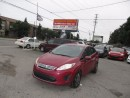 Used 2011 Ford Fiesta SE for sale in Scarborough, ON