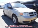 Used 2009 Dodge GRAND CARAVAN SE WAGON for sale in Calgary, AB