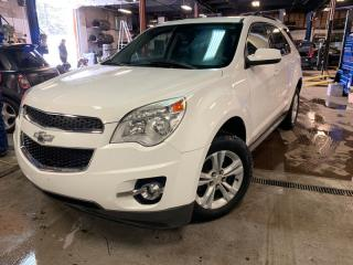 Used 2013 Chevrolet Equinox LT for sale in London, ON