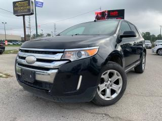 Used 2013 Ford Edge SLE * AWD * Heated Seats * Backup Camera * Sync * Rear Climate * for sale in London, ON