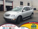 Used 2011 Buick Enclave CXL | DVD | LEATHER | FULLY LOADED for sale in London, ON