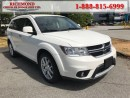 Used 2015 Dodge Journey R/T for sale in Richmond, BC