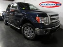Used 2014 Ford F-150 *CPO* F150 XLT 3.5L V6 1.9% APR for sale in Midland, ON