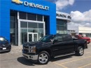 Used 2015 Chevrolet Silverado 1500 LT Z71 5.3L V8 NAV HEATED SEATS JUST OFF LEASE!!! for sale in Orillia, ON