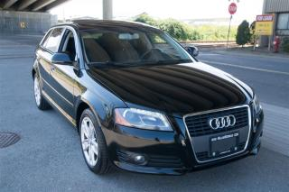 Used 2009 Audi A3 2.0T for sale in Langley, BC