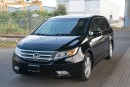 Used 2011 Honda Odyssey Touring for sale in Langley, BC