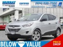 Used 2014 Hyundai Tucson GL**HEATED SEATS**POWERGROUP** for sale in Surrey, BC