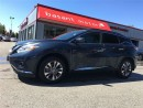 Used 2017 Nissan Murano Thousands in Cash Back, O.A.C. for sale in Surrey, BC