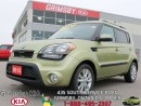 Used 2013 Kia Soul 2.0L ONLY 1 OWNER AND LOW LOW MILEAGE!!! for sale in Grimsby, ON