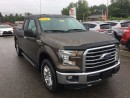 Used 2016 Ford F-150 XLT SUPERCAB XTR for sale in Kentville, NS
