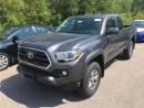 New 2017 Toyota TACOMA 4X4 ACCESS CAB V6 6A BASE for sale in Kentville, NS