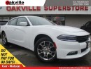 Used 2016 Dodge Charger SXT | AWD | NAVI | SUNROOF | ACCIDENT FREE for sale in Oakville, ON