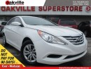 Used 2011 Hyundai Sonata GL | BLUETOOTH | HEATED SEATS | ACTIVE ECO for sale in Oakville, ON
