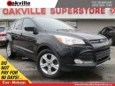 Used 2014 Ford Escape SE | B/U CAM | HEATED SEATS | BLUETOOTH | LOW KM! for sale in Oakville, ON
