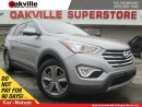 Used 2016 Hyundai Santa Fe XL XL | 7 PASS | ACCIDENT FREE | BLUETOOTH | for sale in Oakville, ON