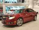Used 2011 Chevrolet Cruze LT RS SPORT **POWER-ROOF-ALLOYS** for sale in York, ON