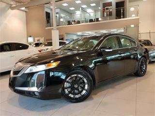 Used 2009 Acura TL **BRAND NEW RIMS AND TIRES** for sale in York, ON