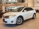 Used 2013 Toyota Venza PREMIUM-AWD-LEATHER-PANO ROOF-ONLY 78KM for sale in York, ON