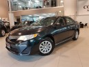 Used 2013 Toyota Camry LE-AUTOMATIC-BLUETOOTH for sale in York, ON