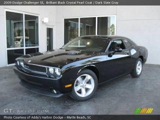 Used 2009 Dodge Challenger **LEATHER-WE FINANCE** for sale in York, ON