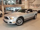 Used 2010 Ford Mustang V6-LEATHER-5 SPEED MANUAL for sale in York, ON