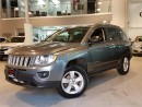 Used 2012 Jeep Compass LIMITED-4X4-LEATHER-NAVIGATION for sale in York, ON