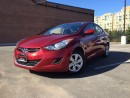 Used 2011 Hyundai Elantra GLS-AUTOMATIC-NEW TIRES & BRAKES-ONLY 58KM for sale in York, ON