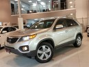 Used 2013 Kia Sorento EX-LEATHER-SUNROOF-NAVIGATION for sale in York, ON
