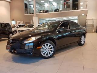 Used 2012 Mazda MAZDA6 GS **P/SUNROOF-ALLOYS-NEW TIRES** for sale in York, ON