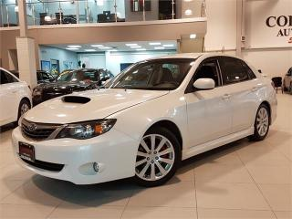 Used 2008 Subaru Impreza WRX **AWD-TUBO-5 SPEED!!** for sale in York, ON