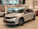 Used 2015 Volkswagen Jetta Sedan COMFORTLINE-AUTO-SUNROOF-REAR CAM-ONLY 61KM for sale in York, ON