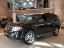 Used 2011 Ford Escape XLT 4X4 **LEATHER-ROOF-NEW BRAKES-TIRES** for sale in York, ON