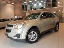 Used 2014 Chevrolet Equinox LS-AWD-BLUETOOTH-ONLY 40KM for sale in York, ON